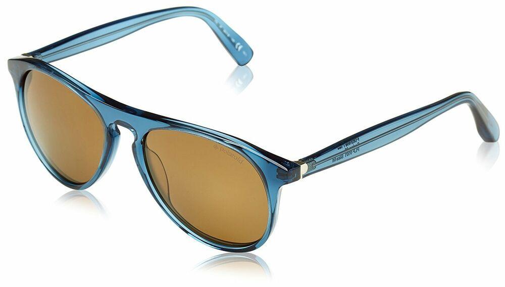 3f5409de18 Polaroid PLD 1025/S C3 V6F 54, Gafas de sol para Hombre, Azul (Bluette | gafas  de sol deporte ciclismo al aire libre | Gafas de sol, Gafas y Deporte ...