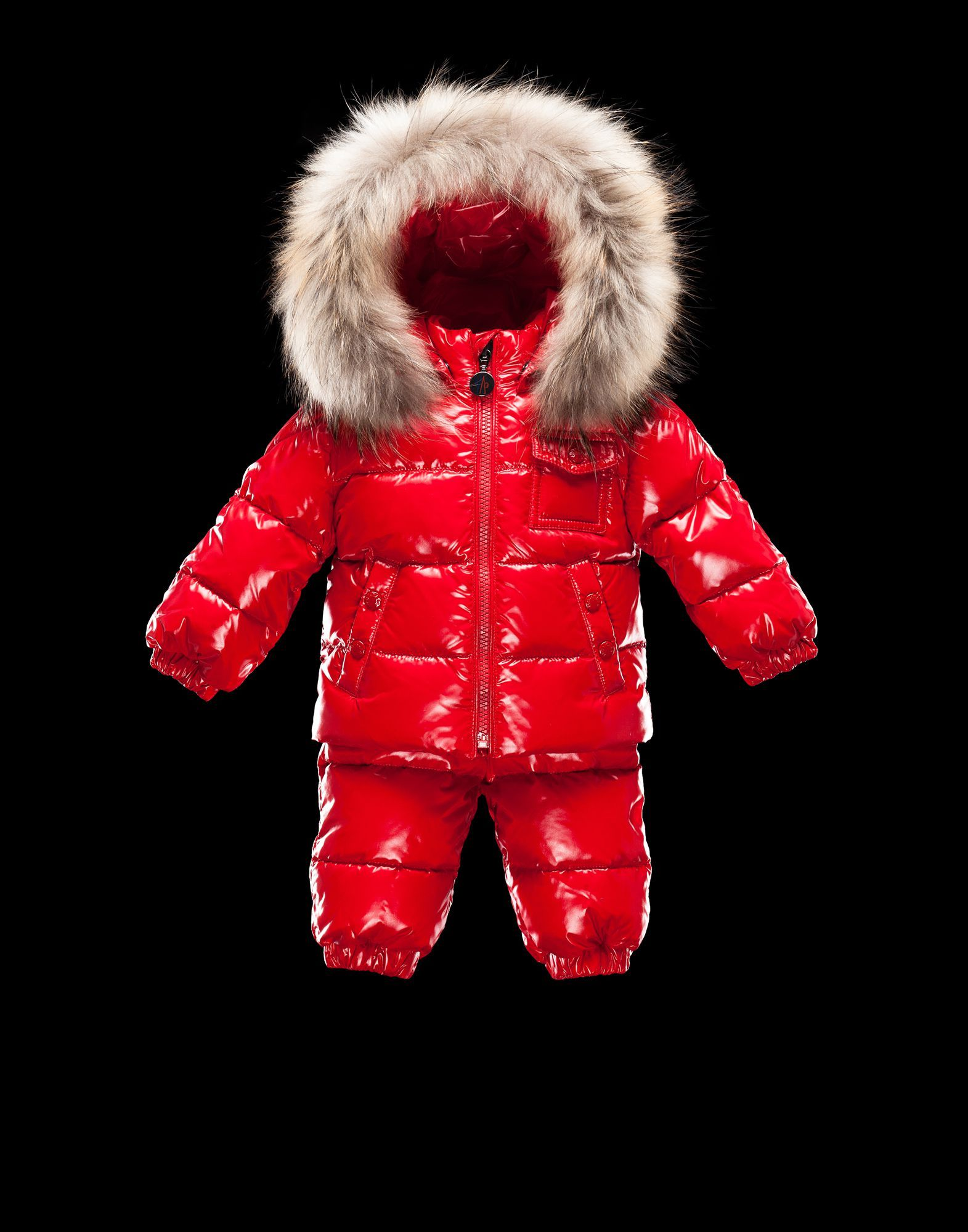 6a14fd39430a All in one Boys - Outerwear Boys on Moncler Online Store