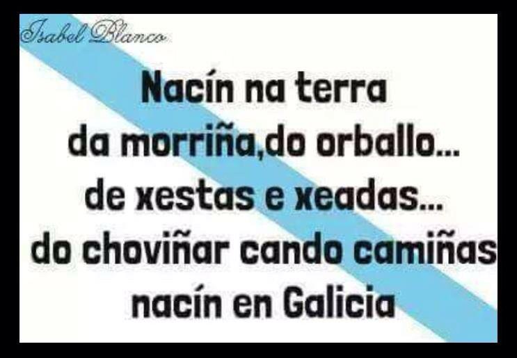 Galicia Citas Frases Frases Gallegas
