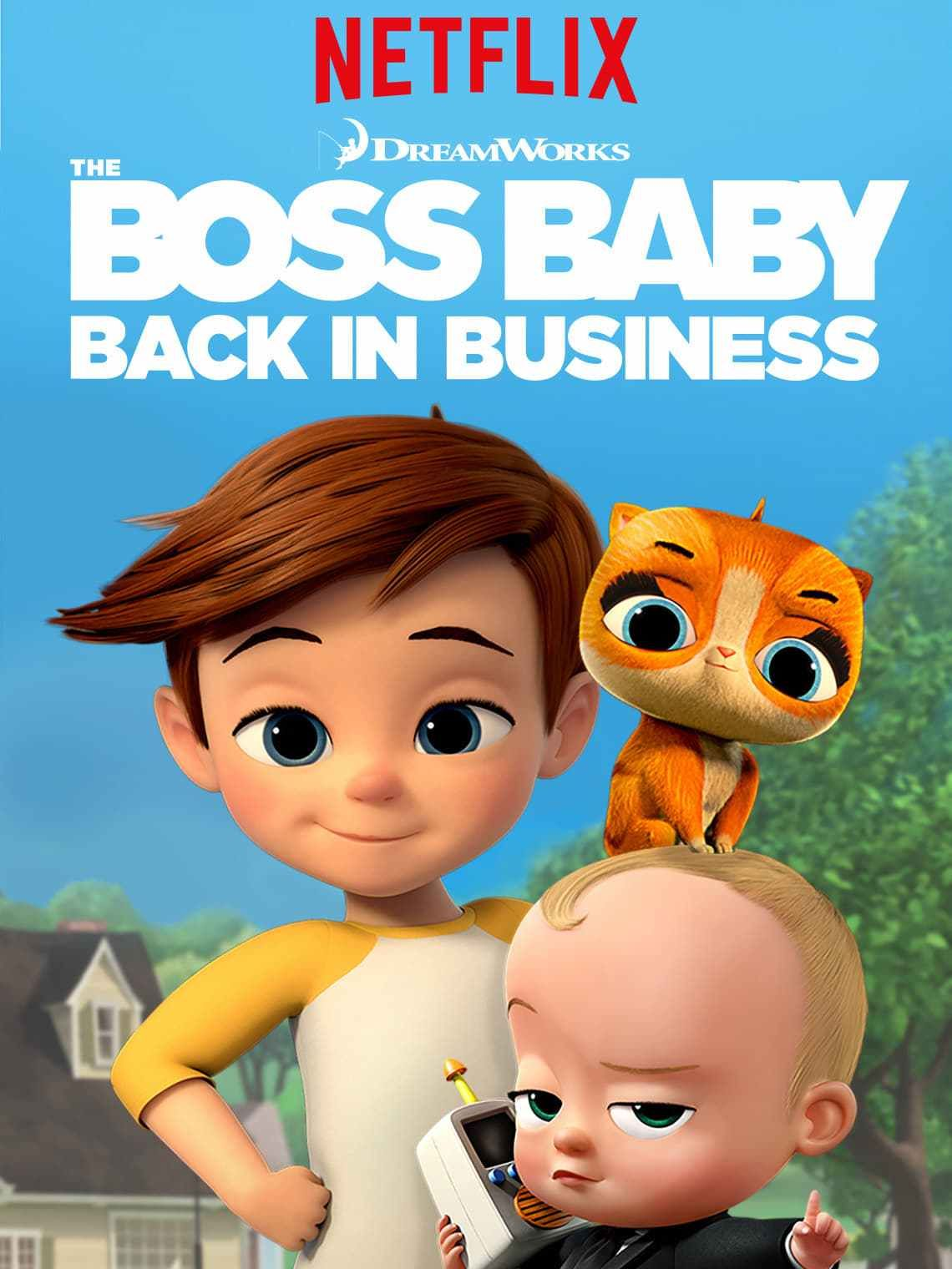 The Boss Baby Back In Business All Season And Episode Download And Also Watch Online We Upload Movies You Like Baby Movie Boss Baby The Baby Boss Movie