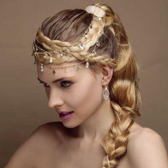 peinados griegos antigua grecia playa bella boda trenzas bsqueda moda maquillaje