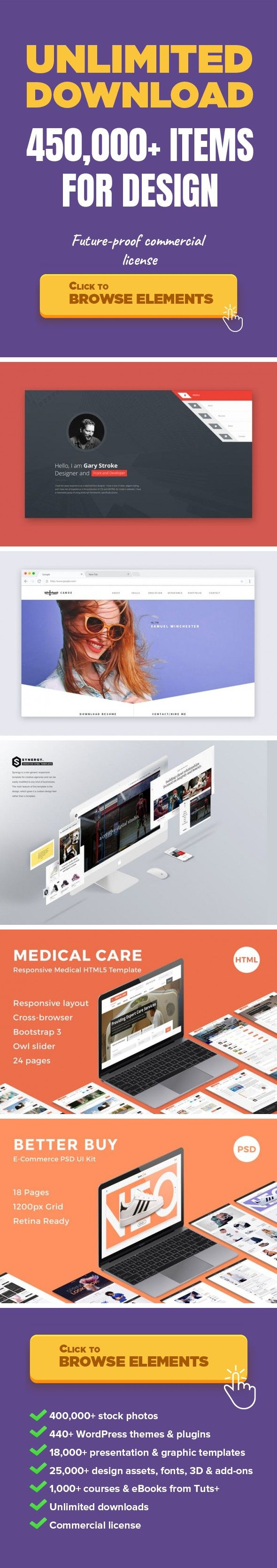 Premiumlayers  Responsive Html VcardResume Web Templates Site