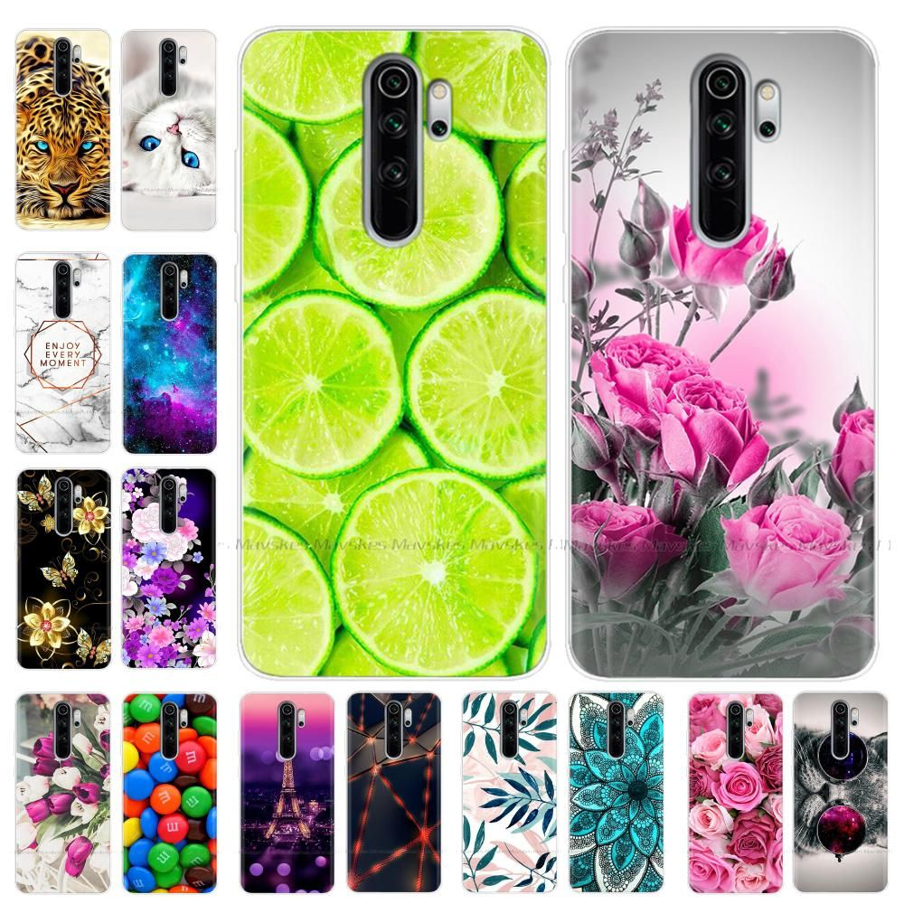 Brand Name: MavskesFunction: Dirt-resistantFunction: Anti-knockType: Fitted CaseFeatures: Soft TPU Phone CaseCompatible Brand: XiaomiCompatible Xiaomi Model: Redmi Note 8Compatible Xiaomi Model: Redmi Note 8 ProSize: 6.53 inchDesign: GeometricDesign: Quotes & MessagesDesign: PlainDesign: AnimalDesign: TransparentDesign: unicornDesign: FloralDesign: MarbleDesign: FlamingoDesign: cartoonCompatible Model: For Xiaomi Redmi Note 8 ProKeywords: Case,Pouch,Bumper,Capa,Coque,Fundas,Shell,Para,Cover,Hoes