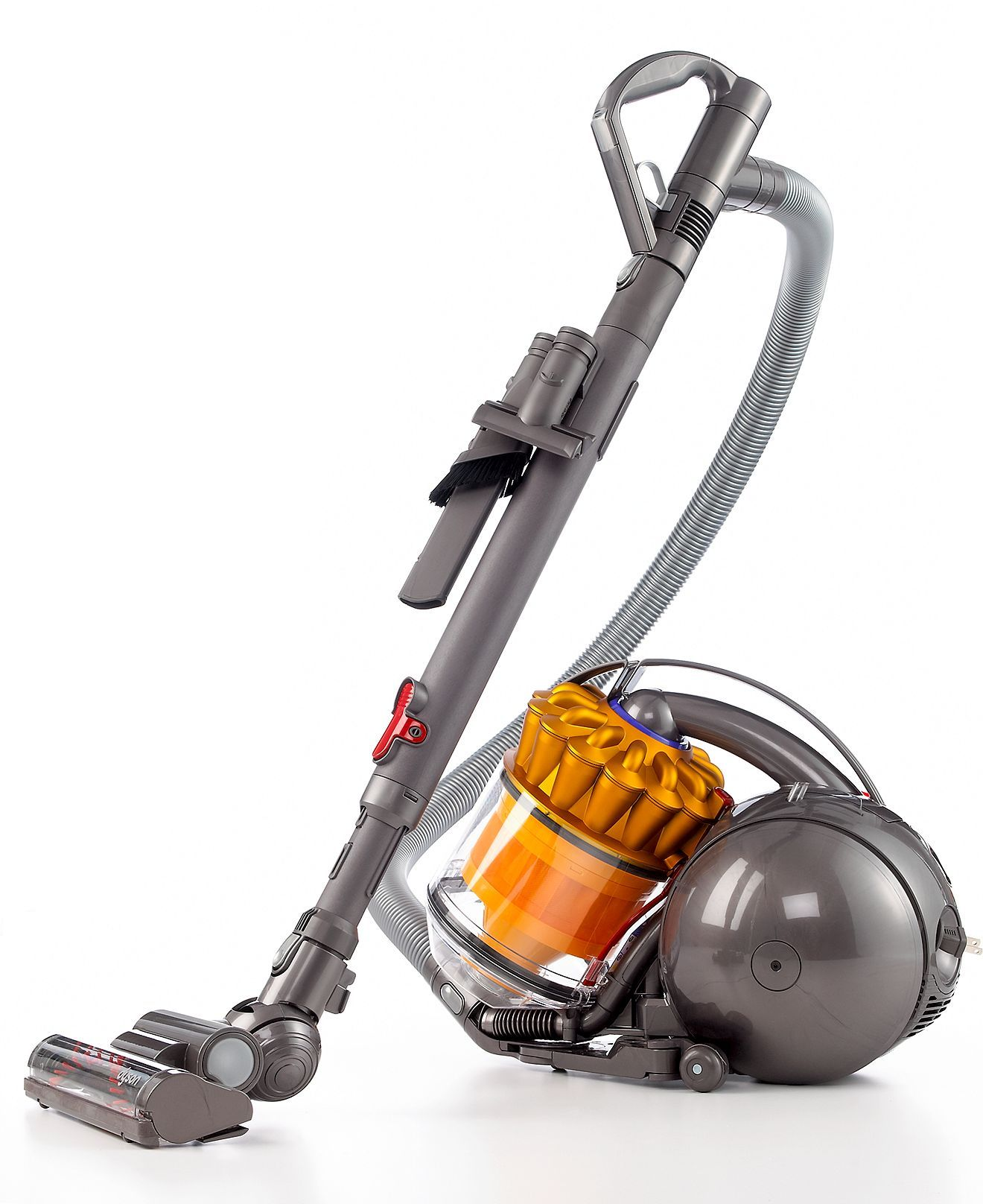 Dyson DC39 Multifloor Canister Vacuum   Vacuums U0026 Steam Cleaners   For The  Home   Macyu0027s