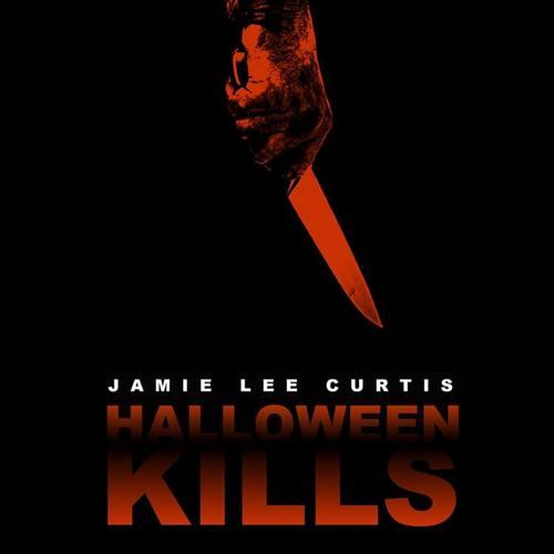Halloween Kills (2020) Original Soundtrack Halloween