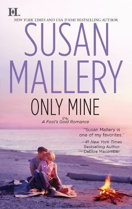 New eBook: Only Mine by Susan Mallery
