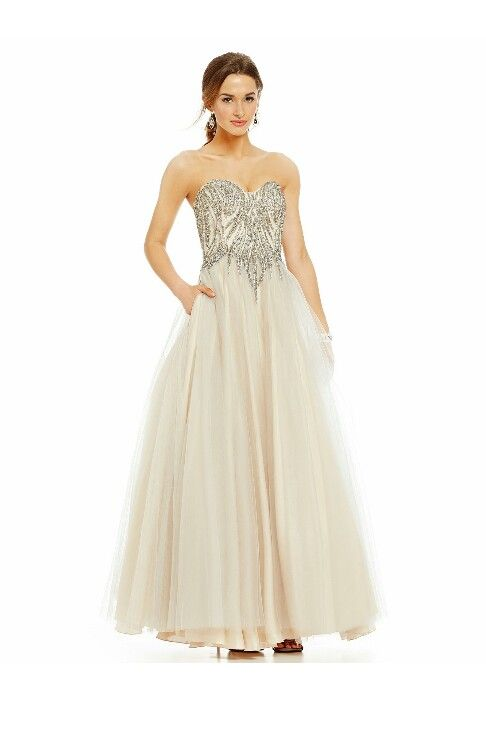 Pin by Savannah Springfield on Prom | Pinterest | Prom and Gold