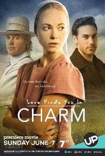 Watch Movie Love Finds You In Charm 2015 Online Free Solarmovie Christian Movies Family Movies Charmed Tv