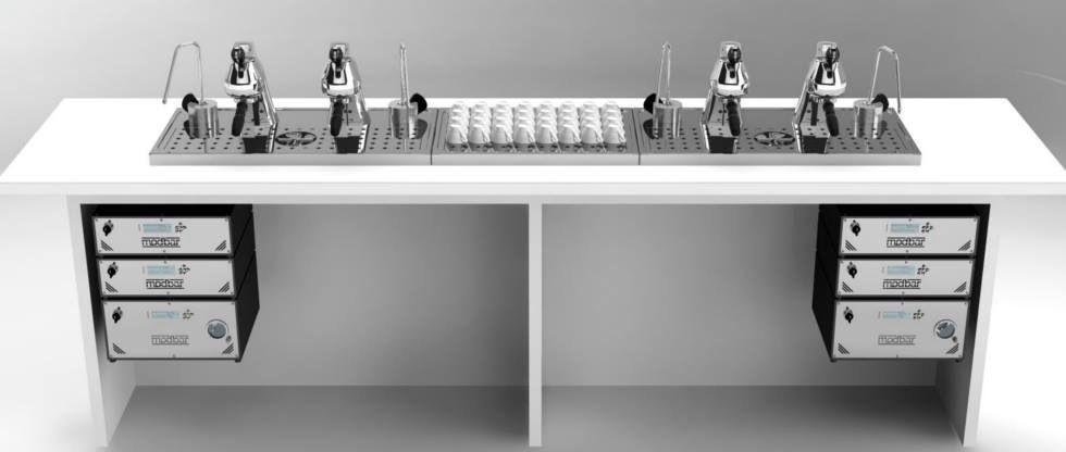 Mod Bar Coffee Making Machine Coffee Maker My Coffee Espresso Coffee Coffee