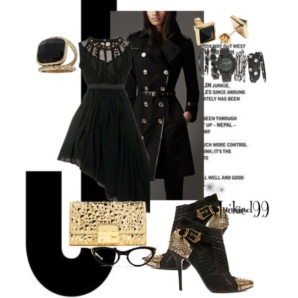 """""""Untitled #32"""" by luckied99 on Polyvore"""