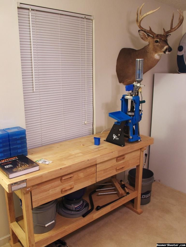 harbor freight bench tools