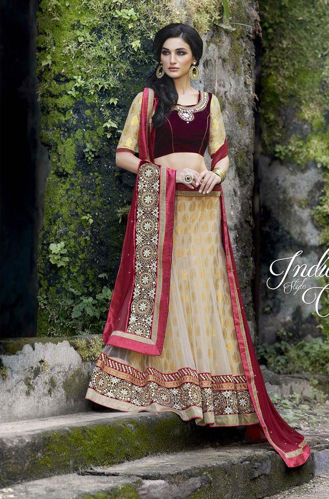 394f82b1f64d Lehenga Traditional Wedding Designer Indian Latest Bollywood lengha choli  blouse #DESIGNER #Lehenga