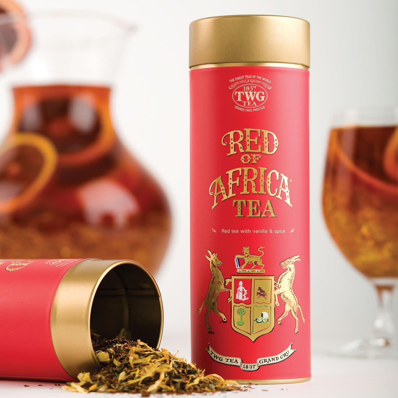 Dean And Deluca Beverages Twg Tea Tea Vanilla Spice