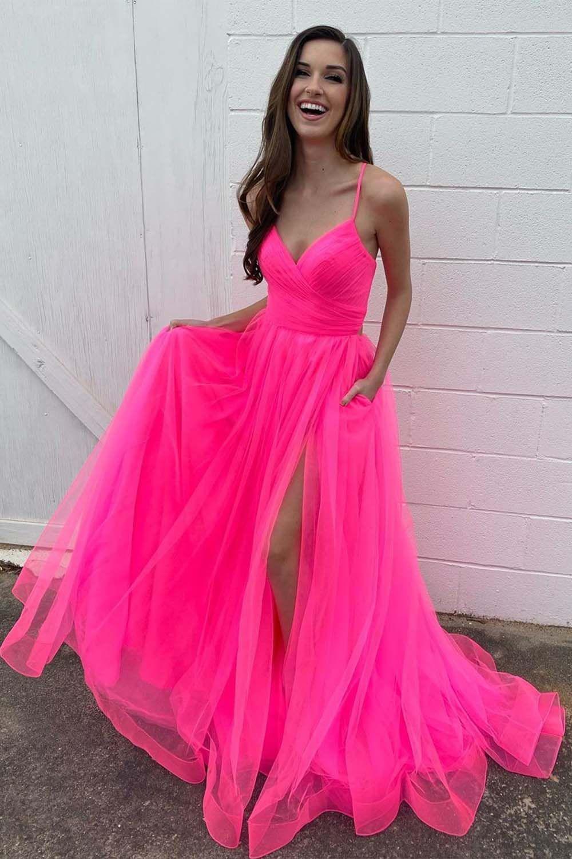 Pink ️