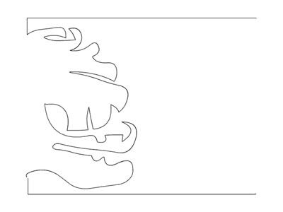 Lots Of Great Drawing On The Right Side Of The Brain Exercises