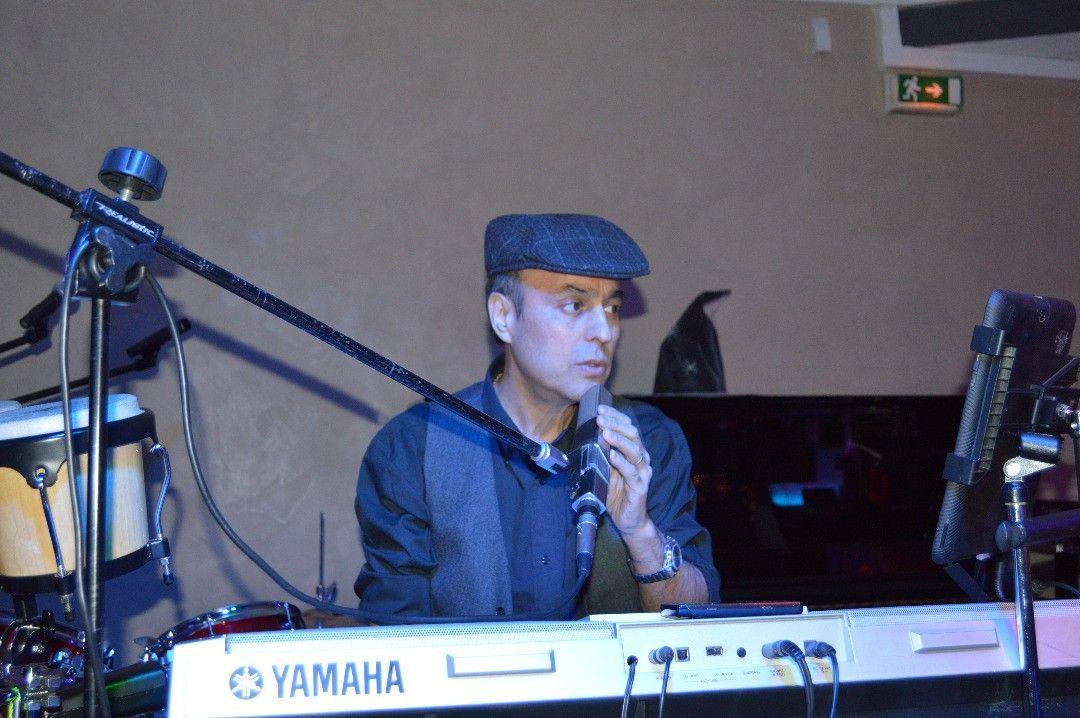 #concert #sadkomartin  #aupiano #chantelaviechante #michelfugain