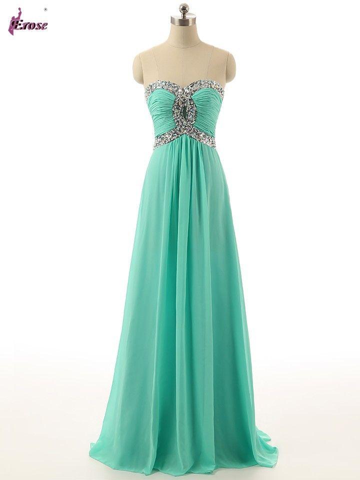 Cheap Sale Latest Designs Prom Long Chiffon Cheap Evening Dress 2013 ...
