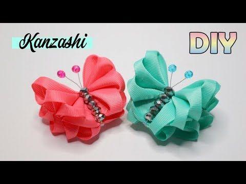 NEW KANZASH ! DIY  fad1bd663142