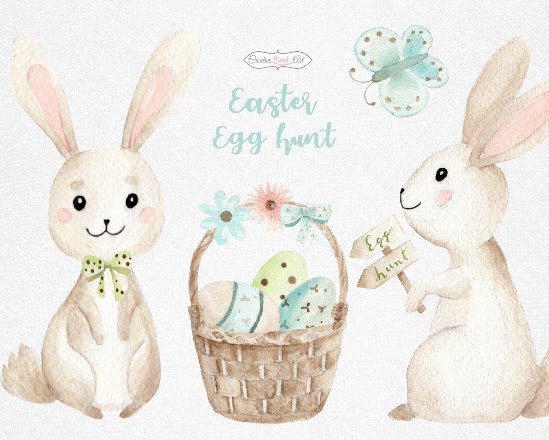 49++ Easter egg hunt pictures clip art information