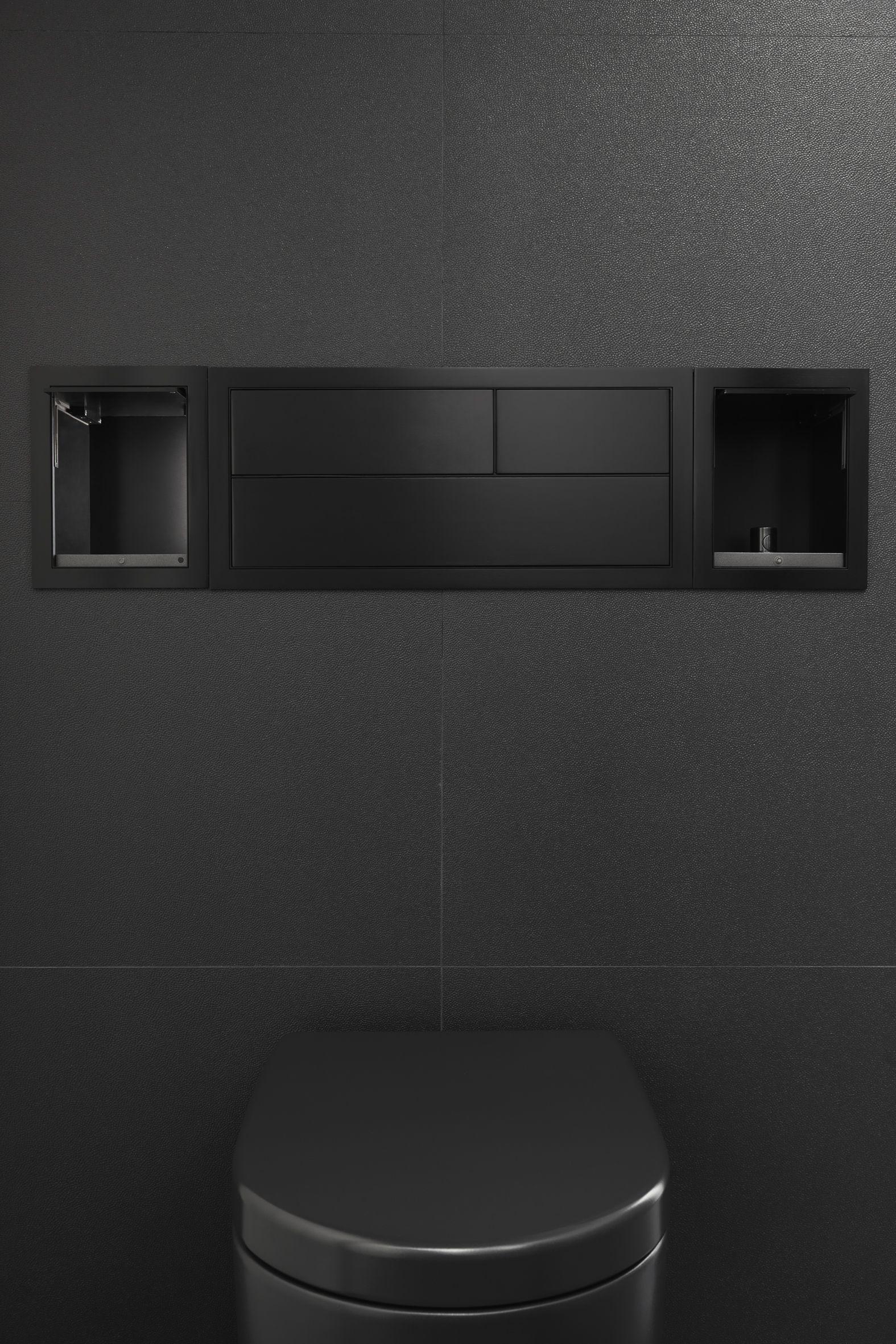 WALL-HUNG TOILET BY ARMANI / ROCA | Armani | Wall hung toilet