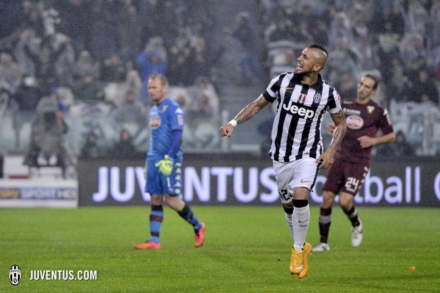 Serie A TIM Juventus - Torino 2-1 - Juventus.com