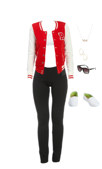 WetSeal.com Runway Outfit:  Cute Prep by Cbabiii. Outfit Price $92.49