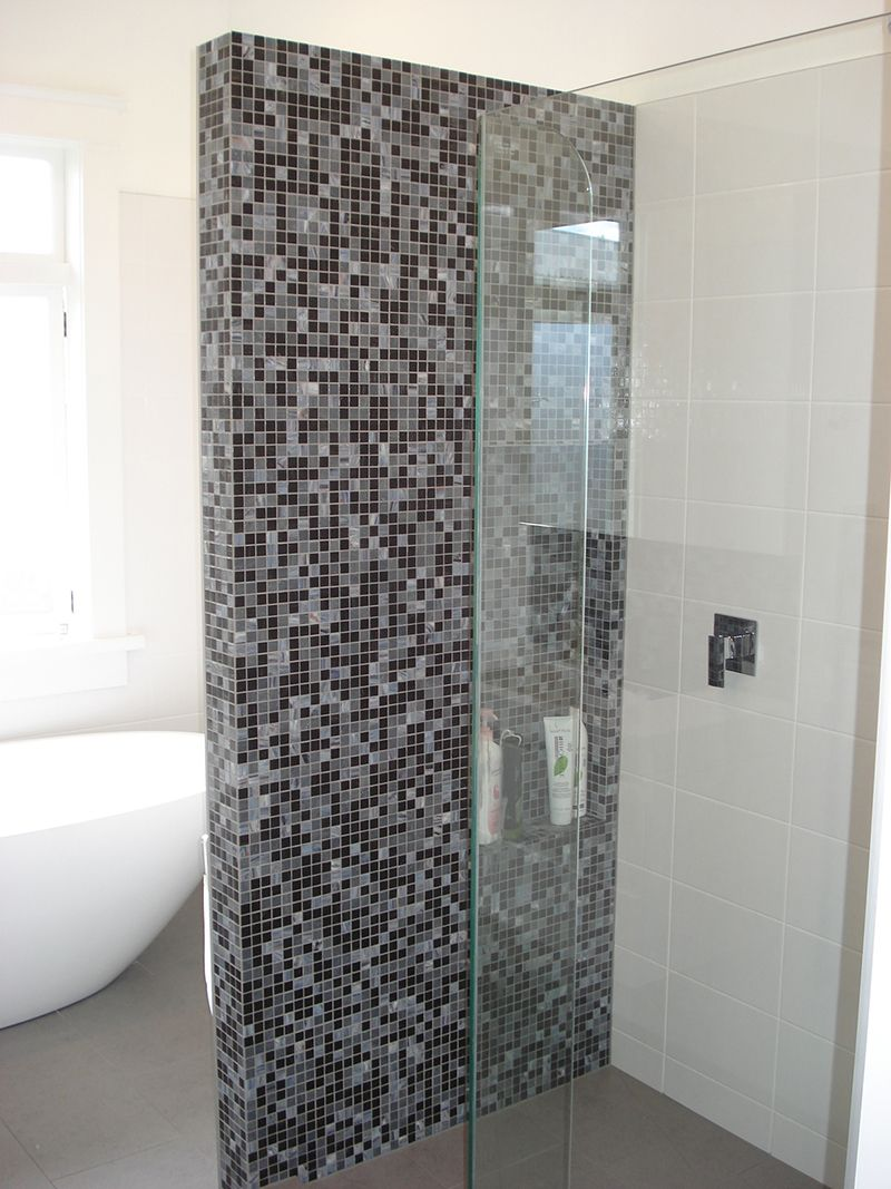 Book Of Bathroom Feature Tiles Ideas In South Africa By Emma Eyagci Com