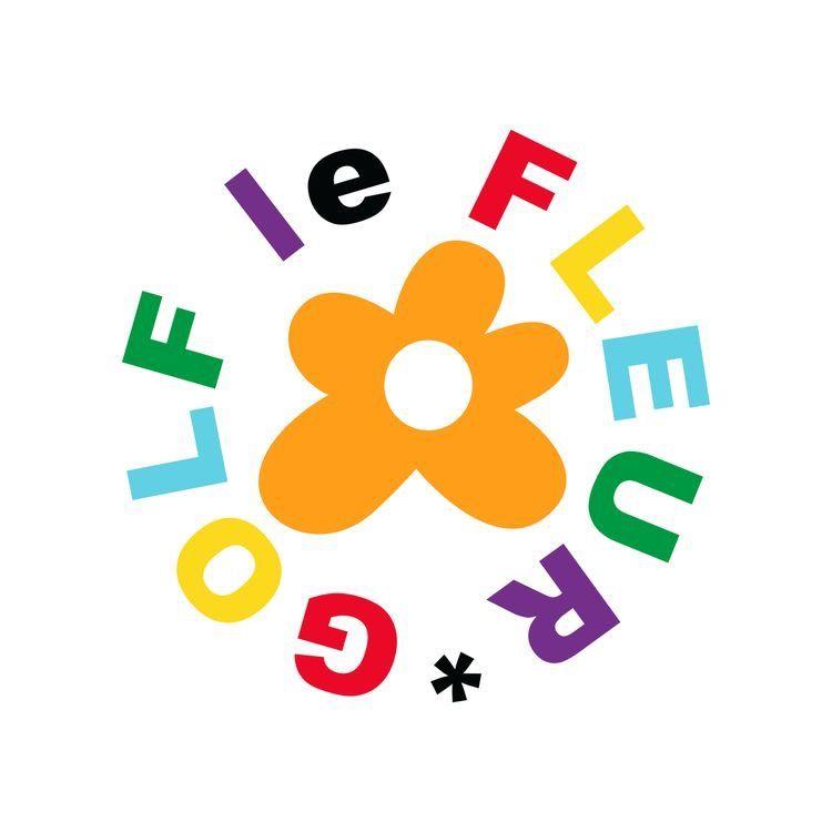 Golf Le Fleur Flower Wallpaper