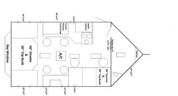 Surprising Ice Fishing House Plans Contemporary Best Idea Home - Ice castle fish house floor plans