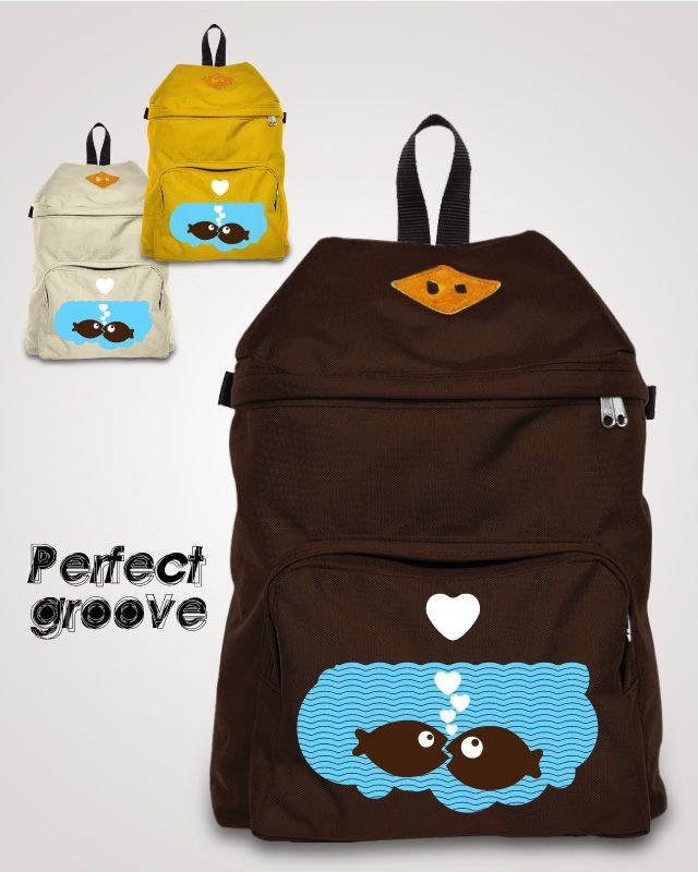 VOTE FOR IT!  Our design for Threadless backpack contest. Vote for us ;-)