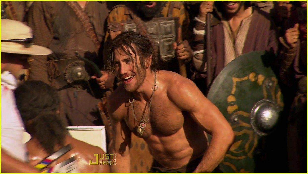 Jake gyllenhaal iphone wallpaper tumblr - Jake Gyllenhaal Prince Of Persia Fight Scene
