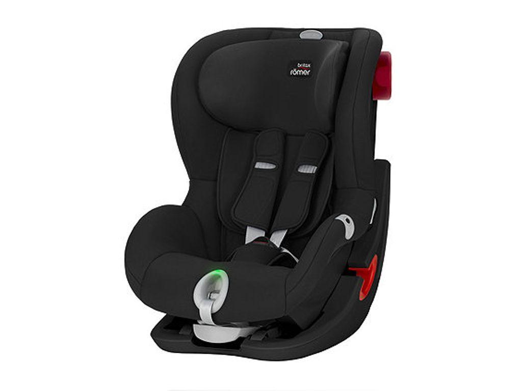Britax R Mer King Ii Ls Group 1 Car Seat Cosmos Black Black Shell Baby Car Seats Car Seats Convertible Car Seat