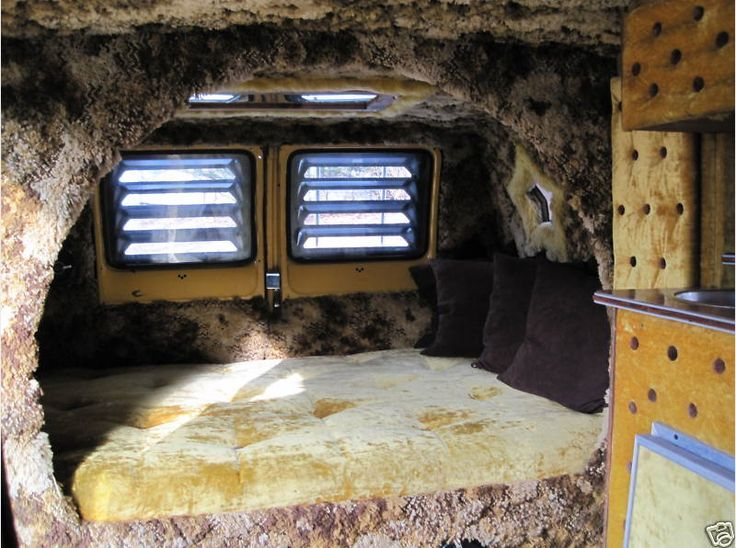 Image Result For Van With Shag Carpet Inside
