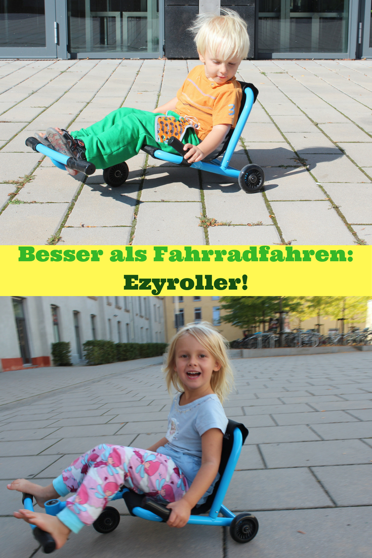Kinder In Der Wanne Ezyroller Besser Als Fahrrad Girls Wanne Have Fun Pinterest