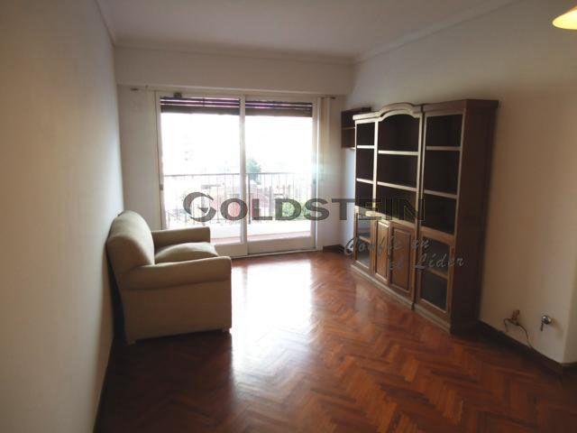 #Almagro. Viamonte 2900. #3ambientes. #Alquiler #GoldsteinPropiedades SRL -