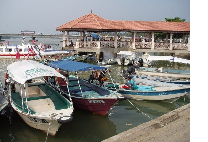 Boat Transfer To Perhentian Islands. For Booking, contact us. in 2019 | Island, Beautiful ...