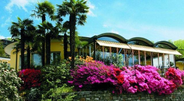 Hotel Vezia - 3 Sterne #Hotel - EUR 67 - #Hotels #Schweiz #Lugano http://www.justigo.lu/hotels/switzerland/lugano/hotelmotelvezia_4541.html
