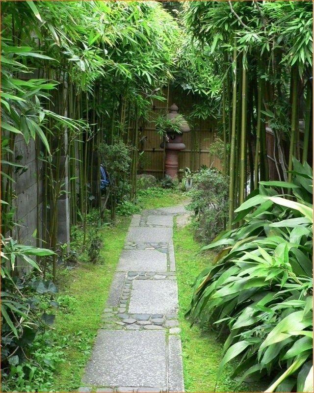 26 Awesome Japanese Stone Garden Pathway Ideas
