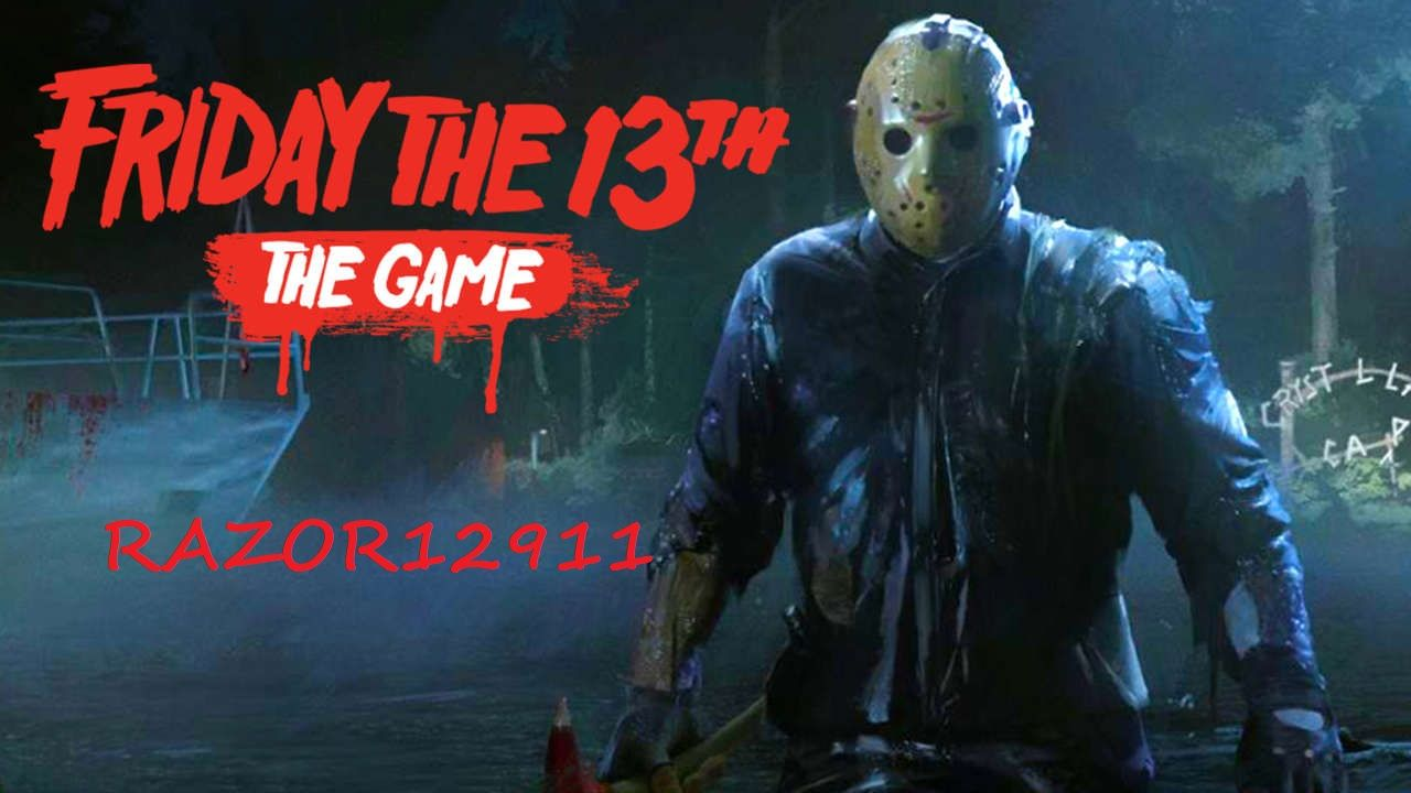 friday the 13th download multiplayer