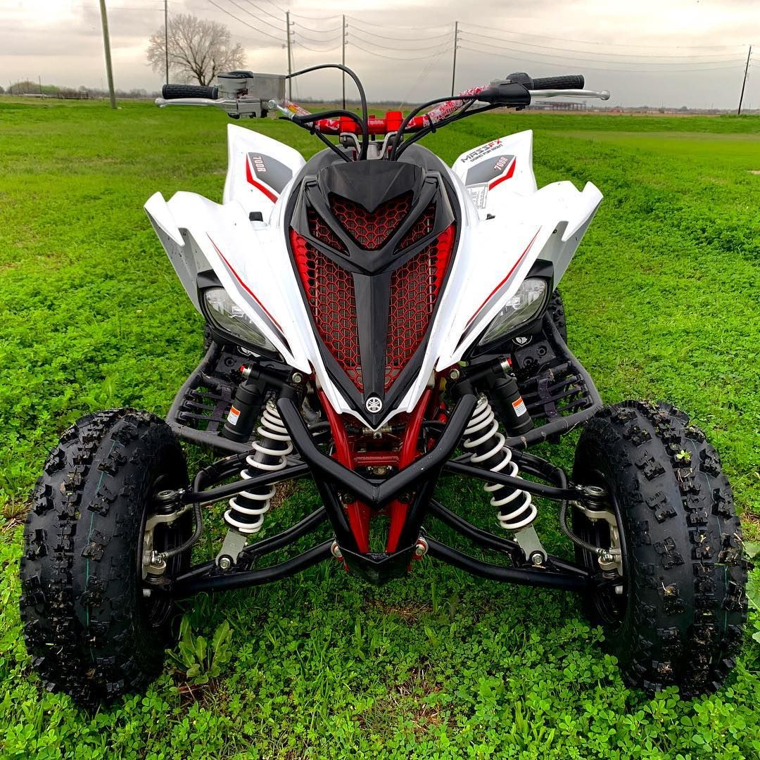 That S One Mean Looking Machine Joel M Yamahafanphoto