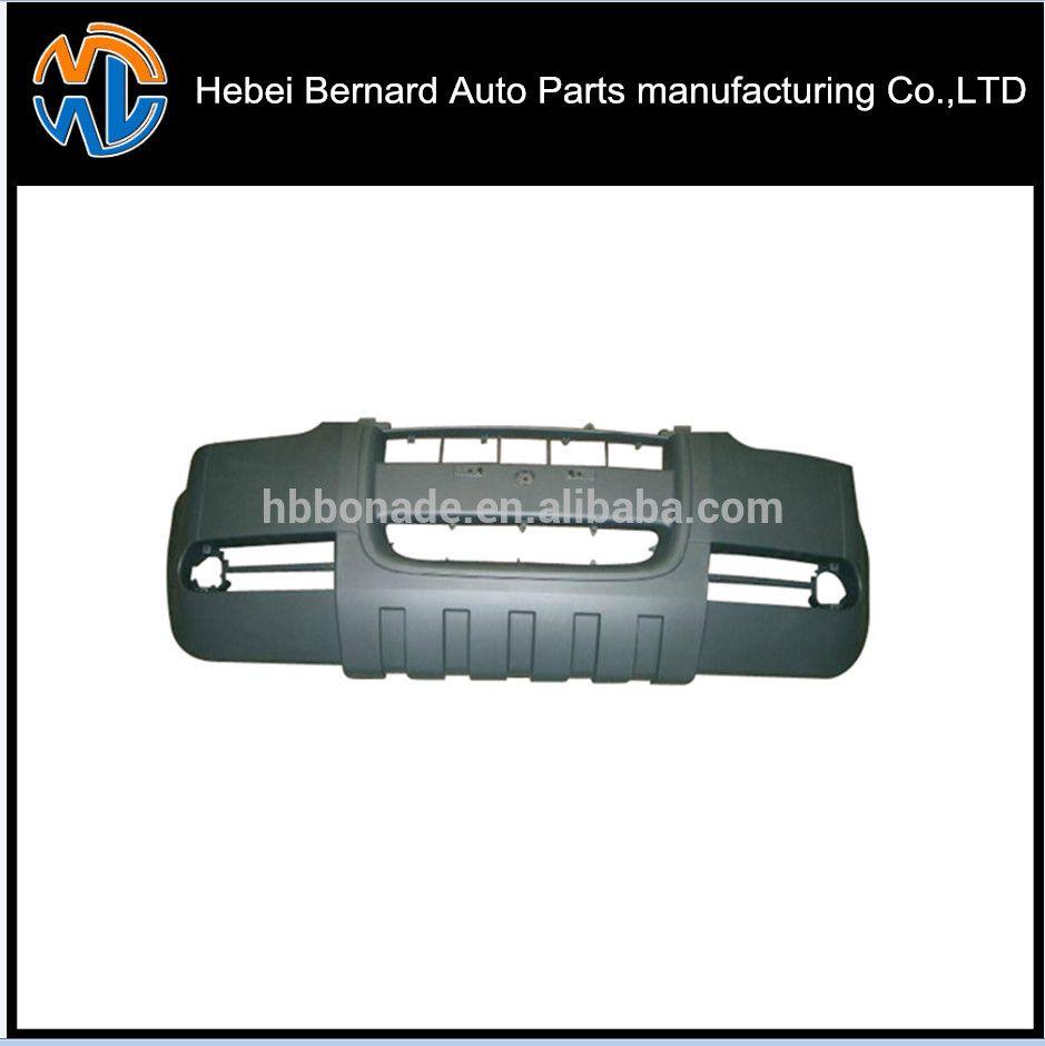 Great Wall Car Parts Auto Bumper For Wingle Car Parts Car Auto