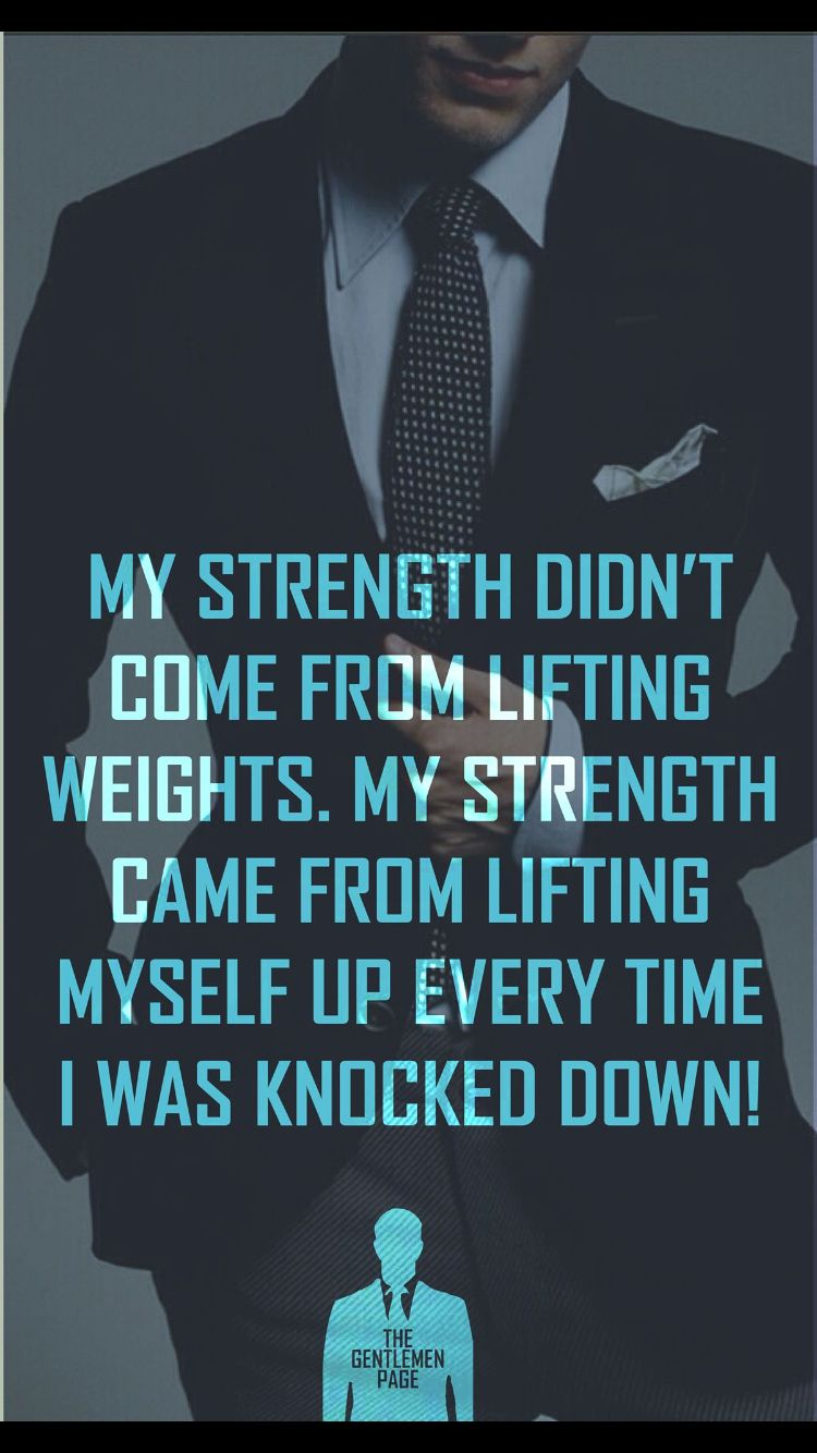 Strong Man Quotes To My Strong Men And Women Xxx  Positive Quotes  Pinterest