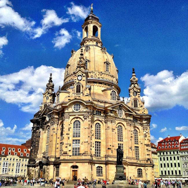 Christmas In Dresden Germany S Most Beautiful City Most Beautiful Cities Cities In Germany Dresden