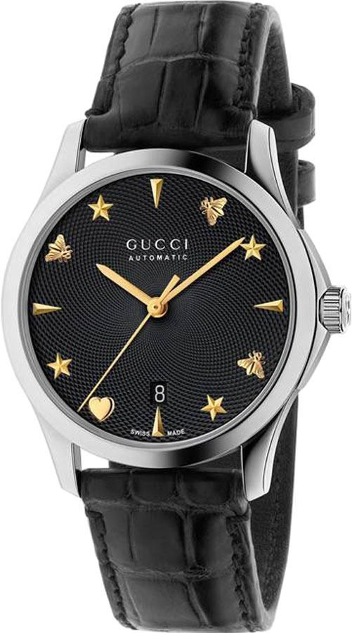 f6358081544 Gucci G-Timeless YA1264029 in 2019