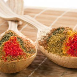 Steak Rub Spice Mixture Recipe - Details, Calories, Nutrition Information | RecipeOfHealth.com #steakrubs