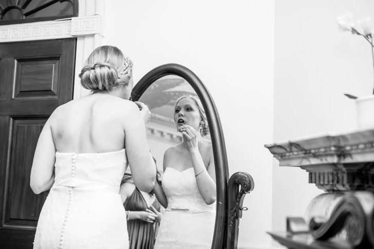 Pin for Later: This Timeless Wedding Will Have You in Awe