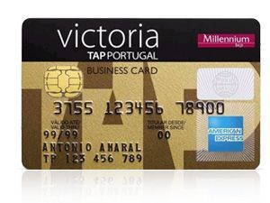 Tap Portugal American Express Gold Business Card Millenium American Express Gold Gold Business Card Cards