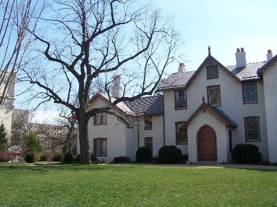President Lincoln S Cottage 140 Rock Creek Church Road And Upshur Street Nw Washington Dc Dc 20011 8400 Washington Dc Travel Washington Dc Cottage