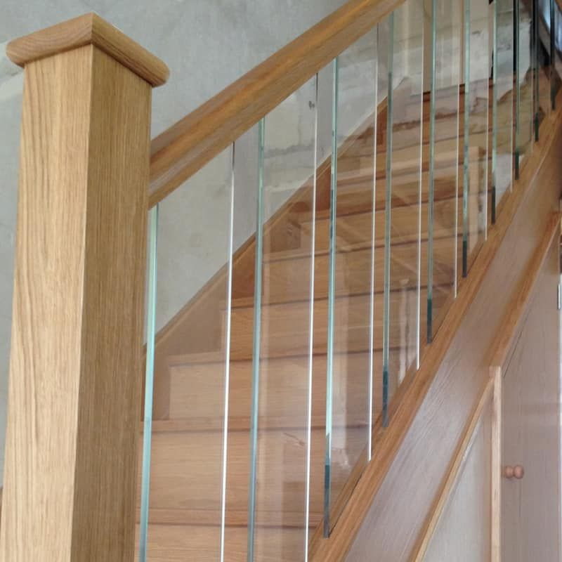 20 Excellent Traditional Staircases Design Ideas: Our Gallery Of Staircase Installations In A Wide Range Of