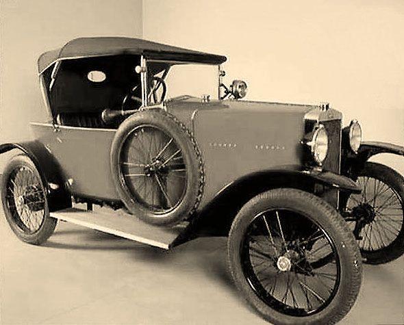 Loryc 1920 S Palma De Mallorca Palma De Mallorca Automoviles